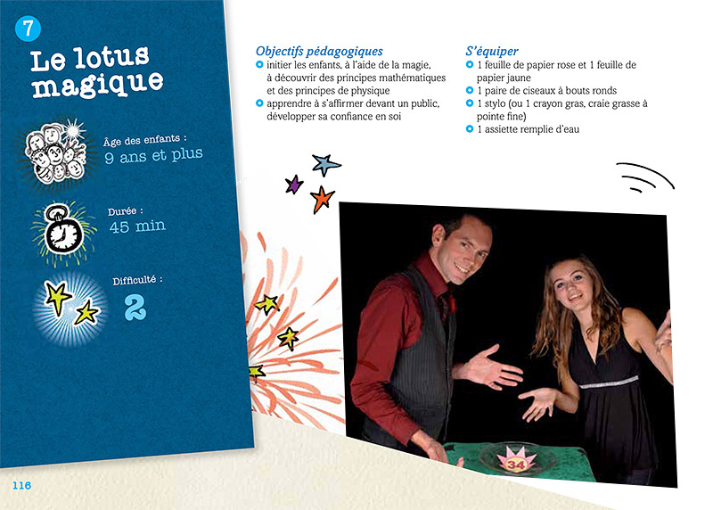 carnet d'initiation magie - p116