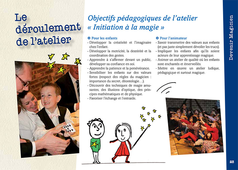 carnet d'initiation magie - p23