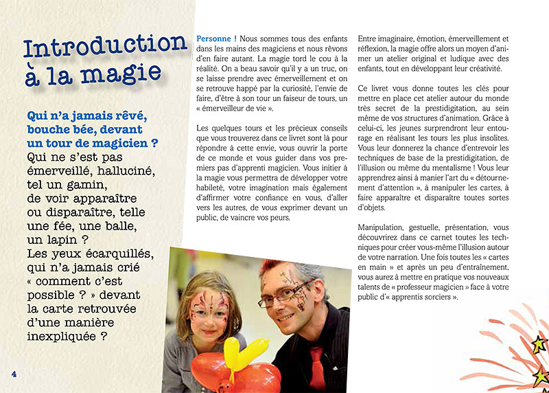 carnet d'initiation magie - p4